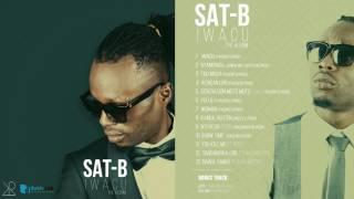 Sat-B - Joto Feat. Miss Erica & Lacia [IWACU] (Prod. Trackslayer) width=