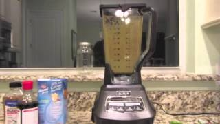 How to Make a Biocoffee Smoothie feat. Chef Atim