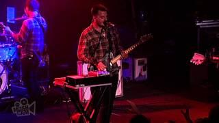 Thrice - Deadbolt (Live in Sydney) | Moshcam