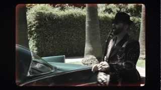 "Dave Stewart ""Raining In My Heart"""