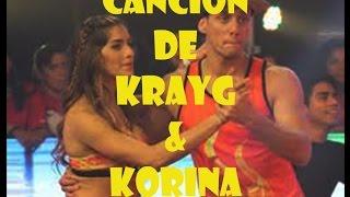 Cancion de Krayg y Korina - Combate 2014