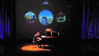 Chiquinha Gonzaga, Ó Abre Alas (Wandrei Braga, piano/arranjo)