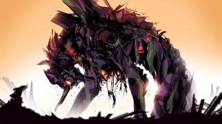 Evangelion AMV - $UICIDEBOY$ Kill Yourself (III)