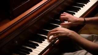Je Vole - Louane (Piano cover) / La Famille Bélier + Partition
