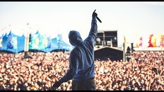SKEPTA - SHUTDOWN (LIVE AT WILD LIFE 2015)