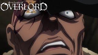 Sebas vs Zero | Overlord II