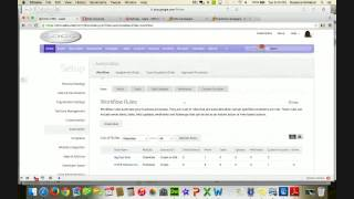 ZOHO CRM Tips and Tricks - May 2015