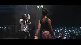 BAMBY & JAHYANAI - WHO MAD AGAIN @SUMMER2K17 🔥 PERFORMANCE 🔥