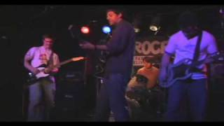 "Drive Texas:  ""25 or 6 to 4"" (Chicago Cover) - Live 11.20.08"