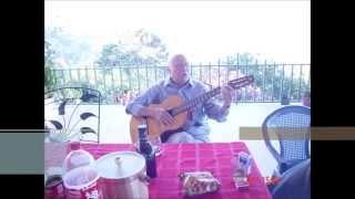 Tributo a mi abueltito Pepe Luis Sol (1922-2014)