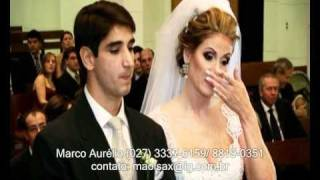 Sonda-me (salmo 138)  musica para casamento