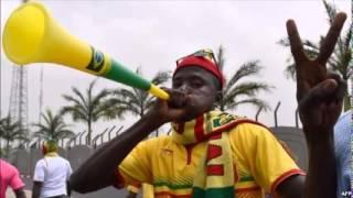 Uganda Trumpets 'Vuvuzelas' as New Tool to Deter Elephant Attacks
