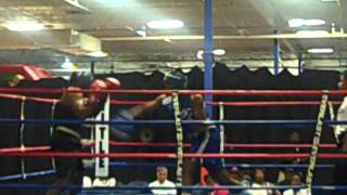 Boxing ATL Apr 2011