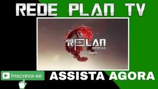 ▶HD|  'RP Notícias em 1 minuto' no canal da Rede Plan TV  [EM BREVE]
