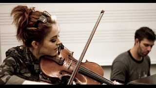 Lindsey Stirling - The Arena (Acoustic Version)