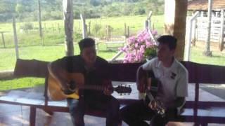 Joao Lucas & Bruno Cesar - Alo