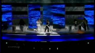 Eurovision Song Contest 2000 11 Cyprus *Voice* *Nomiza* 16:9 HQ