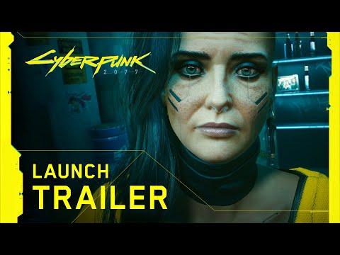 WTFF::: Cyberpunk 2077\'s Latest Update Fixes Quest Issue and Item Randomization