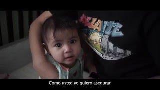 A mi comunidad Latina, les digo.....