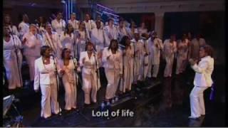London Community Gospel Choir: Joyful Joyful
