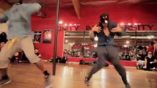 TWERK IT - BUSTA RHYMES / WILLDABEAST ADAMS & CJ SALVADOR
