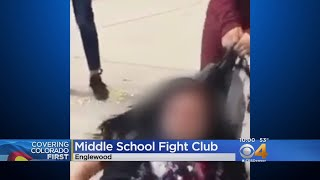 Parents Disgusted by Middle School Fight Club