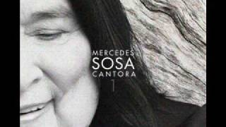 Mercedes Sosa Cantora 1 - Barro tal vez