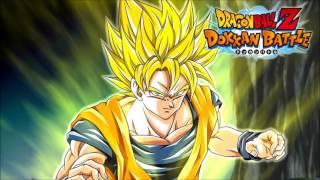 Dragonball Z Dokkan Battle OST - Boss Battle (Fusion/Janemba)