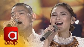 "ASAP: Sarah and Jay R sing ""Hold On"""
