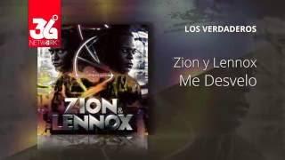 Me Desvelo - Zion y Lennox - Los Verdaderos [Audio]