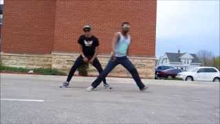 Silento - Watch Me (Whip/Nae Nae) #WatchMeDanceOn   iCameo & TheAnswer