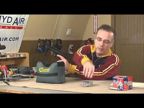 Video: Crosman 2240 CO2 pistol - AGR Episode #59  | Pyramyd Air