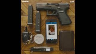 Lil Uzi Vert - On My Line Feat. G Herbo (audio) #Kojisound