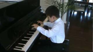 Prokofieff Op. 65 - Tarantella