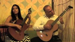 Música del restaurante Mediterráneo ② ❝La Paloma❞ Classical Guitar