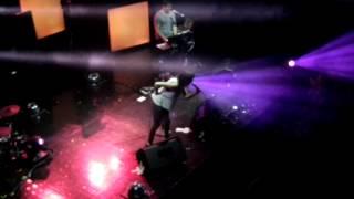 "DRAGONETTE - ""Hello"" Live in NYC, 9/12/2012 [Martina Sorbara]"