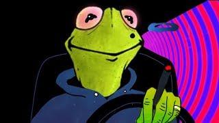 """Kermit Raps """"XO Tour Llif3"""" by Lil Uzi Vert"""
