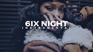 Rihanna Type Beat 2017 - 6ix Night (By TheLorenBeats)