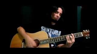 """Alice In Chains - """"Would?"""" (cover by Tiago Mosh)"""