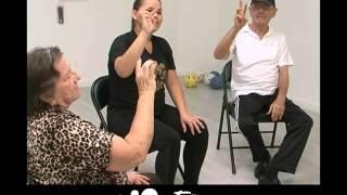 Dança Senior em Fortaleza