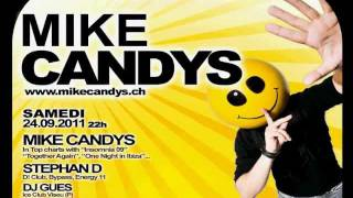 Mike Candys mythic20110924.avi