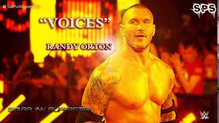 """WWE Randy Orton 13th Theme Song """"Voices"""" [V2] [Arena Effect] [Download Link]"""