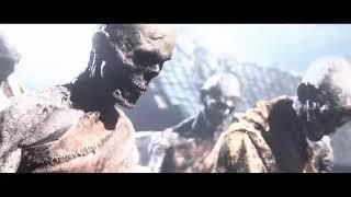 Mortal Kombat 11 Trailer With Better Music (Nuketown - Ski Mask The Slump God) (Reupload)