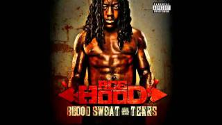 Ace Hood-Real Shit (Prod By Lex Luger)