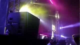 Cosmic Gate Future Music Festival 2013 Sydney