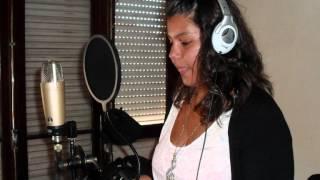 """Jessica Quintas """"Longe do Mundo """" -Sara tavares"""