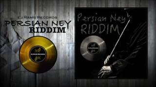 Dancehall Instrumental - PERSIAN NEY RIDDIM (Official Audio)
