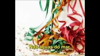 """Marchinha """"Balançou a Roseira""""- semifinal - FROC Folia 2014"""