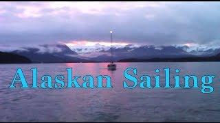 2012 Southeast Alaska Sailing Highlights Part 1