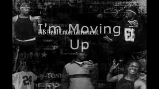 HB Real - Im Moving Up (New Song)